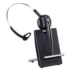 Sennheiser D 10 USB ML Headset #506418