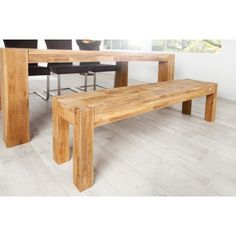 Dining Bench, Furniture, Design, Home Decor, Decoration Home, Table Bench, Room Decor, Home Furnishings
