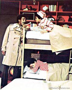 Pequeno Michael em fotos especiais- Fotos raras da Infância - Página 2