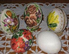 Заготовка для яиц быстро…