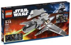 LEGO StarWars General Grievous' Starfighter günstig kaufen 8095