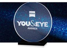 ZEISS 'YOU&EYE' AWARDS: Eyewear Retailers Will Now Win! #ZEISSGroup #YouAndEyeOnline #ZeissYouAndEyeAwards #EyewearRetailers #Eyewear