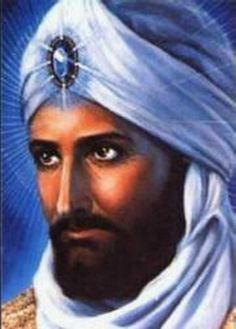 The Ascended Master El Morya, Chohan of the First Ray