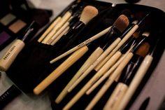 #evento #desfile #soylallabuya #backstage #makeup #bobbibrown