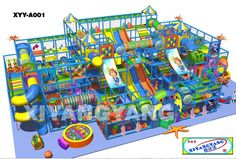 ECR4KIDS Softzone Discovery Play Cube - Soft Play Equipment at ...