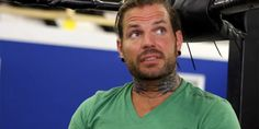 Jeff Hardy wants to end his career in wwe