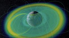 NASA Gov Doc: NASA's Van Allen Probes Spot an Impenetrable Barrier in Space