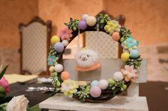 ★yumikoのウエディング作品 : 羊毛フェルト教室・オーダーメイド orangenoki
