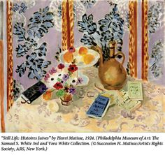 for more on Matisse and your favorite artists, check out http://www.mutualart.com/