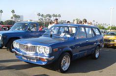 Mazda RX-3 Wagon