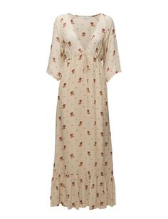 Ganni Newman Georgette - kjole - bryllup