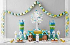 I➨ Entra para descubrir las mejores ideas para organizar un【baby shower】de niño o niña inolvidable. ✓✓✓ Tips de decoración, comida, regalos, juegos y...
