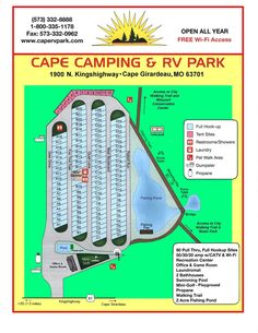 The Landing Point RV Park