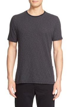 rag & bone 'Rupert' Stripe T-Shirt (Nordstrom Exclusive) available at #Nordstrom