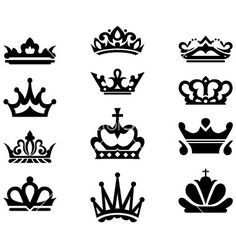 Queens Vector Images (over 4,680) - VectorStock