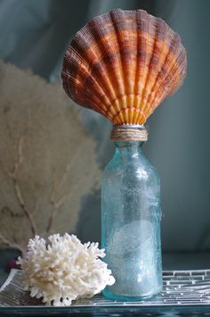 Beach Decor Vintage