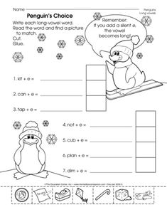 Label The Parts Of A Cell Worksheet If You Give A Pig A Pancake Sequencing Activity  Sequencing  Wants And Needs Worksheet Word with Maths Worksheets For Year 3 Word Penguins Choice Lesson Plans  The Mailbox 4th Grade Rounding Worksheets Pdf