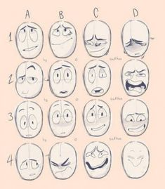 10 Expression Sheets Ideas Expression Sheet Drawing Expressions Character Drawing