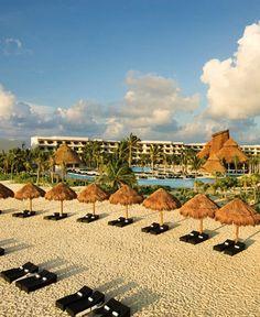 Secrets Maroma Beach Riviera Cancun, Mexico