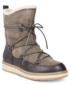 a17115aa7c8 White Mountain Topaz Cold-Weather Boots   Reviews - Boots - Shoes - Macy s