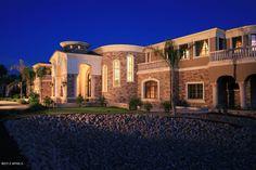arizona mansions - Google Search