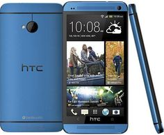 Best Buy starts selling Blue HTC One in United States