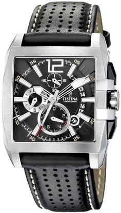 Festina - Men's Watches - Festina F16363-5 - Ref. F16363-5 https://www.carrywatches.com/product/festina-mens-watches-festina-f16363-5-ref-f16363-5/ #chronographwatch #festina #festinawatch #festinawatches #men #menswatches - More Festina mens watches at