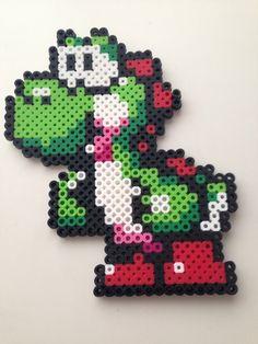 Yoshi Hama beads