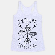 Explore Everywhere