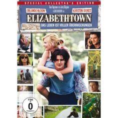 Elizabethtown: Amazon.de: Orlando Bloom, Kirsten Dunst, Susan Sarandon, Nancy Wilson, Cameron Crowe: Filme & TV