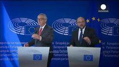 La UE inicia su cumbre sin un acuerdo entre Grecia y sus acreedores