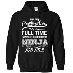 Traffic Controller - #food gift #novio gift. HURRY => https://www.sunfrog.com/No-Category/Traffic-Controller-5717-Black-Hoodie.html?68278