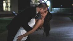 Diana + Brian   Chapel Hill Wedding Film by Heart Stone Films