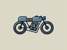 Moto Jonathon Wolfer, dribbble.com View 2x