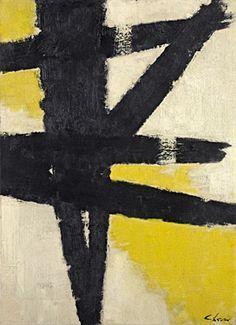 Charles Green Shaw (1892-1974) was een Amerikaanse schilder en schrijver . Een belangrijke figuur in de Amerikaanse abstracte kunst, Shaw genoten van een gevarieerde carrière als schrijver en illustrator, dichter, modernistische schilder en verzamelaar.
