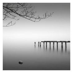 Lough Neagh - Long Exposure Photography