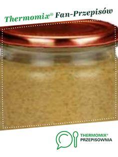 Musztarda pikantna jest to przepis stworzony przez użytkownika Dana. Ten przepis na Thermomix® znajdziesz w kategorii Dodatki na www.przepisownia.pl, społeczności Thermomix®. Sheet Pan, Food And Drink, Kitchen, Thermomix, Springform Pan, Cooking, Kitchens, Cuisine, Cucina