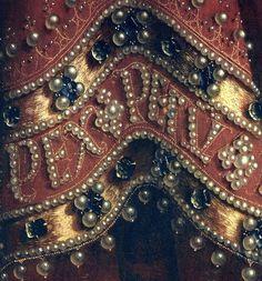 Jan Van Eyck Paintings, Old Paintings, Ghent Altarpiece, Art Ancien, Detail Art, Renaissance Art, Fabric Painting, Art History, Illustration
