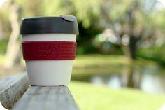 KeepCup Sunnies, Latte, Tea, Coffee, My Style, Tableware, Accessories, Fabrics, High Tea