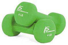 ProSource Set of Two Neoprene Dumbbells Coated for Non-Slip Grip, 1 lb-12 lb http://adjustabledumbbell.info/product/prosource-set-of-two-neoprene-dumbbells-coated-for-non-slip-grip-1-lb-12-lb/