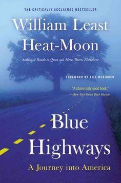 NPR's List of Road Trip Novels