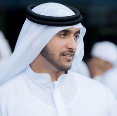 Maktoum bin Hamdan bin Rashid Al Maktoum, 2017. Foto: m24hussain