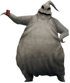 oogie boogie | Oogie Boogie Costume - OCCASIONS AND HOLIDAYS ...