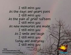 Remembering my family & friends that are no longer here, but will forever  in my heart.