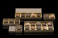 Bulgari chocolates now available in Dubai