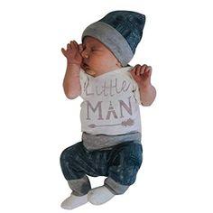 Moonker Fathers Day Newborn Infant Boys Girls Rompers Onesies 3-18 Months Baby Short Sleeve Letter Print Bodysuit