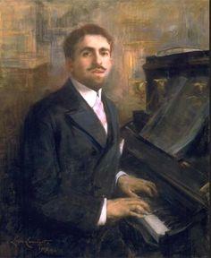 Reynaldo Hahn (1874-1947)