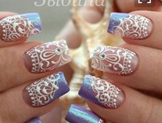 5 Nail Designs That Are So Perfect