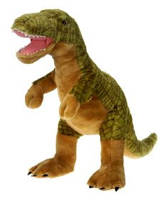 29'' T-Rex Plush Toy