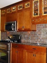 arts & craft kitchen cabinets - Google Search